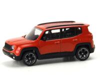 Miniatura Jeep Renegade 1:43 3