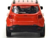 Miniatura Jeep Renegade 1:43 5