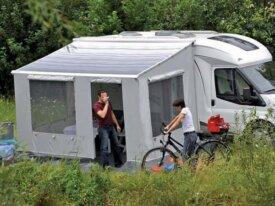 vends auvent pour camping car