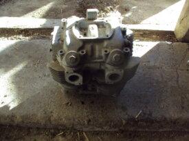 haut moteur de honda cb 360