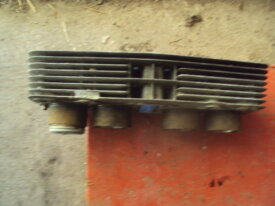cylindre pistons de honda cb 400 four