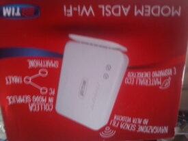 Modem adsl 2+ wi-fi telecom
