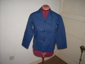 petite blouse ecolier 6/8ans