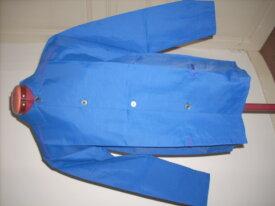 blouse ecolier 12/14 ans