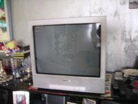 Televisore Sony 22  2