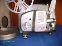 Proiettore Bolex Paillard 18-5  2
