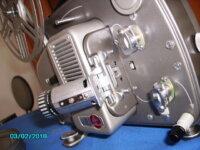 Proiettore Bolex Paillard 18-5  3