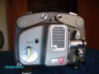 Proiettore Bolex Paillard 18-5  4