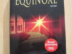 EQUINOXE de Michael White