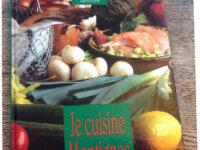 "2 tone de ""Je cuisine Montignac"" 2"