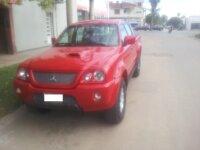 vendo l200 sport hpe 2005 1