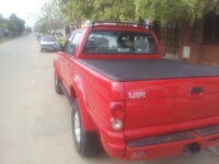 vendo l200 sport hpe 2005 2