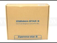 [LINUX] Zgemma Star S 5