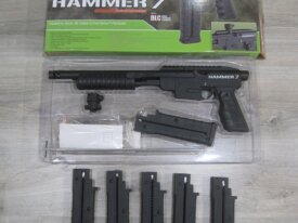 Spyder Hammer 7