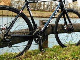 cyclocross colnago