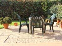 3 loc. con giardino Cassina De Pecchi 3