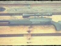Vend fusil de précision airsoft  1