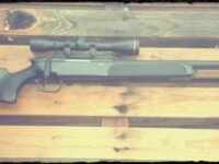 Vend fusil de précision airsoft  2