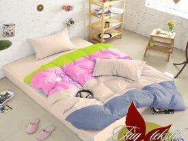 Color mix - современное постельное бельё