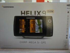 Helix 9 G2N megaside