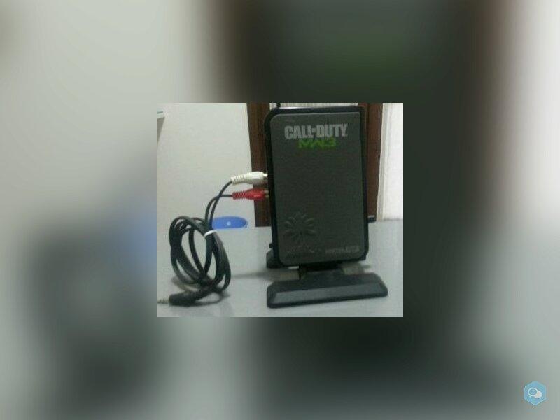 Cuffie senza filo Ear Force Delta Dolby 2