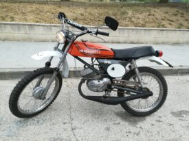 Derbi diablo/cross 50v4