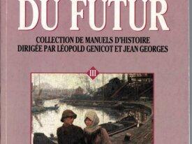 Racines du futur, volume 3
