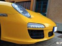 Porsche 997-2 S pdk 10