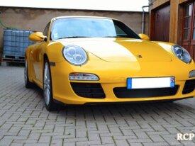 Porsche 997-2 S pdk