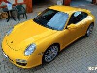 Porsche 997-2 S pdk 9