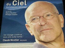 Dvd Claude nicollier
