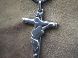 Croix de Johnny version SantV&co