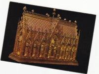 Mons .cpm. châsse de sainte waudru 1