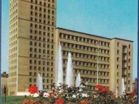 Charleroi-cpsm -université du travail