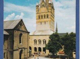 Allemagne-Soest -st. patrokli - dom -non circukée