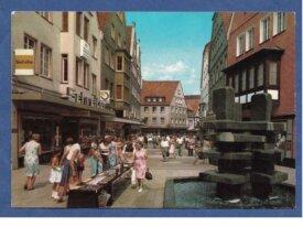 Allemagne-Soest-brüderstrabe - non circulee