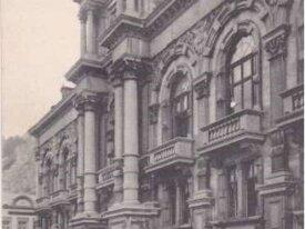 Dinant -cpa-palais de justice - non circulée