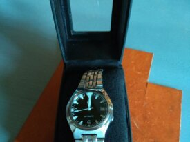 ##SOLD##Modded Seiko 5 NH35