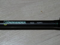 daiwa Commander AGS 702mfs 5