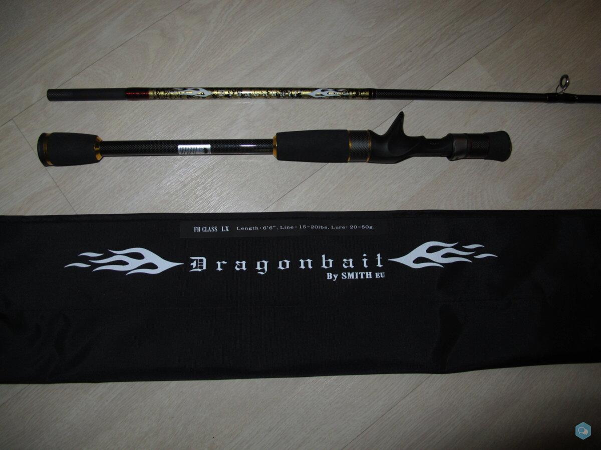 Dragonbait Smith 4