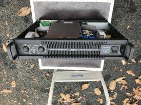 Vends ampli QSC PL236 (USA)
