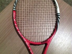 Wilson Six One 95 blx (VENDUTA)