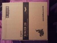 Vends HT DX 11 Joker 2.0 TDK neuf & scellée 12