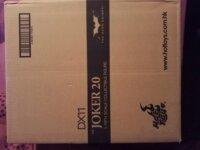 Vends HT DX 11 Joker 2.0 TDK neuf & scellée 13