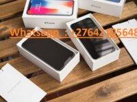 Apple iPhone X 64GB - €420 , iPhone X 256GB - €480 2