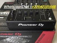 2x Pioneer CDJ-2000NXS2 +  1x DJM-900NXS2 mixer  3