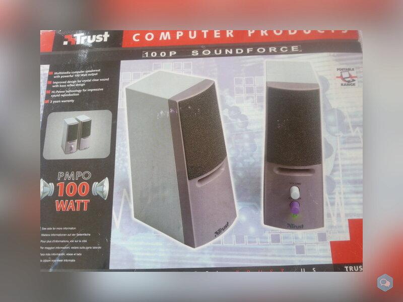 Casse acustiche 100 1