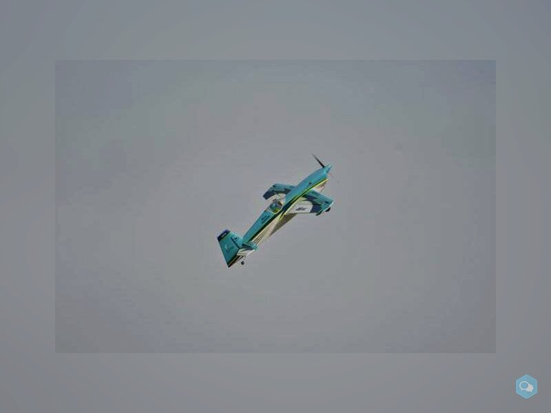 Extra 330SC RR multiplex limited edition Gernot br 2