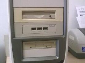 Computer da tavolo