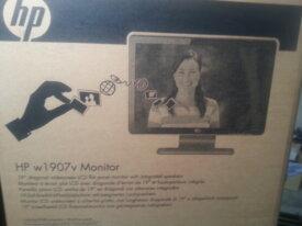 Monitor lcd 19 pollici